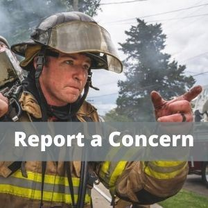 Report a Concern Opens in new window